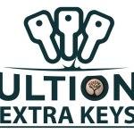 Ultion Locks : Keys, keys & more Keys