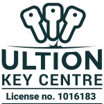 LICENSED ULTION KEY CENTRE: 1016183 Euro Secure
