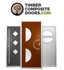 Timber Composite Doors