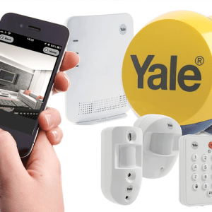 Yale Smart Accessories