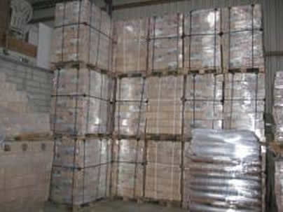 pallet delivery contracts