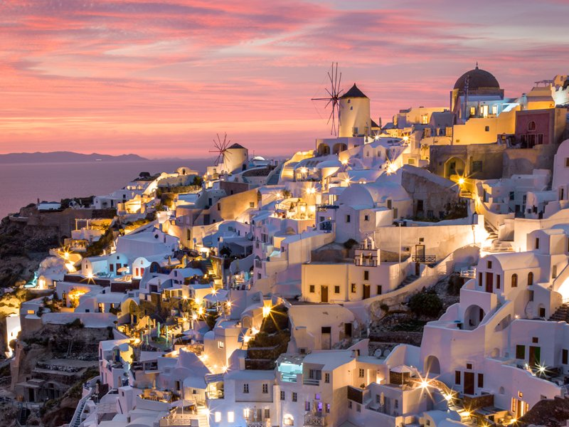 best of greece the