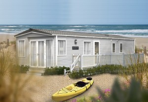 ABI Beachcomber mobile home for sale in France