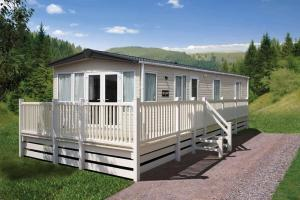 ABI Sunningdale - Mobile homes for sale in France