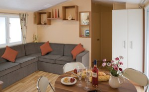 Willerby Siena lounge
