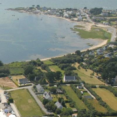 Camping de la Baie - mobile homes for sale