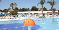 Water Park Club Oasis