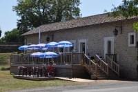 Camping Cigaline - Dordogne club house
