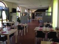 Camping Cigaline - Dordogne restaurant