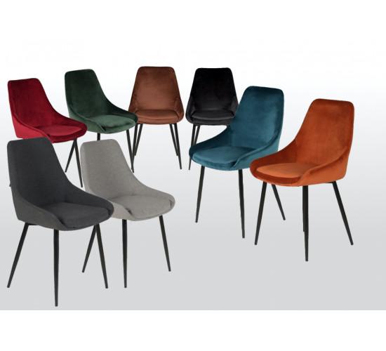 chaises pour table de billard