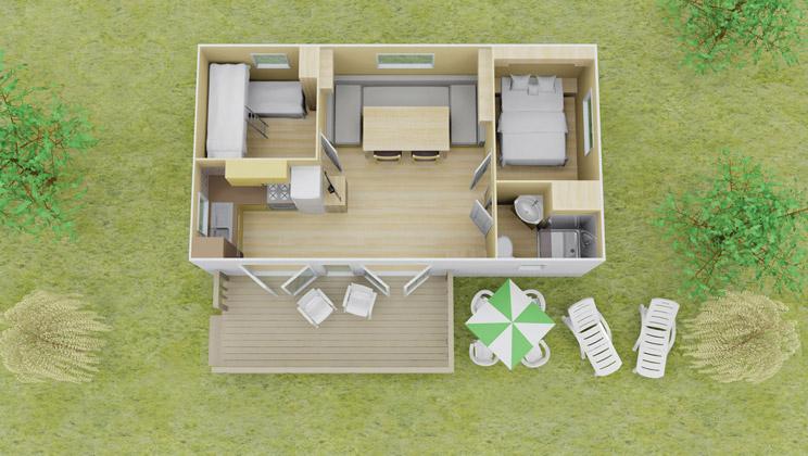 Kitchen Floor Plans Dimensions