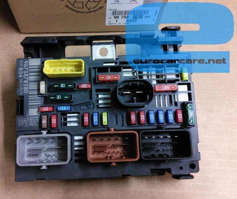 citroen berlingo wiring diagram cub cadet lt1045 dispatch 2001 fuse box les baux de provence