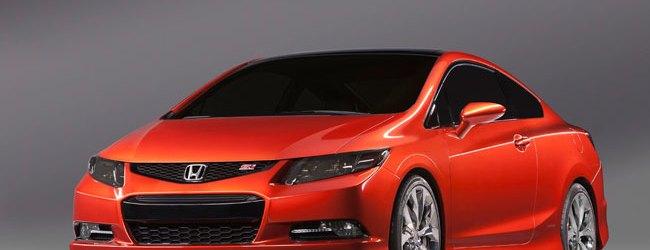 Honda Civic Crossbreed