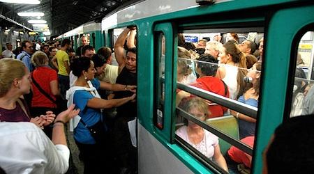 Image result for paris metro performer
