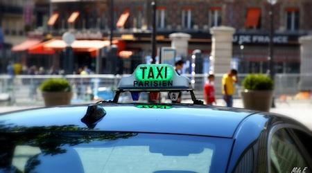 Money Saving Tips For Taking Paris Taxis Eurocheapo