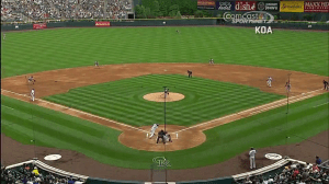 Cuddyer RBI vs Giants (05 22 2014)