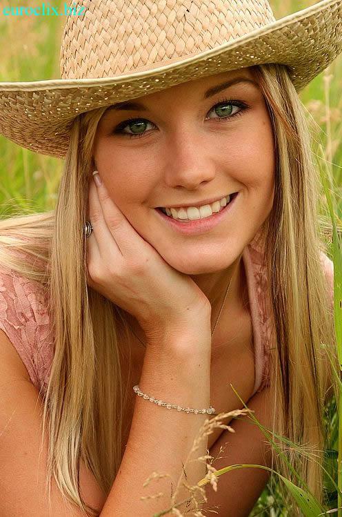 Cowgirl Pia Kaiserslautern