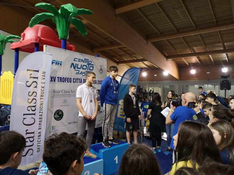 XV Trofeo Città di Bastia 2020 (6)