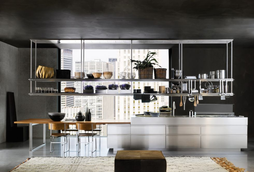 EuroConcepts  Kitchen Design  Arclinea