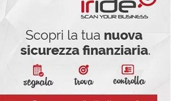 IRIDE: la prima community per la sicurezza creditizia compie TRE anni
