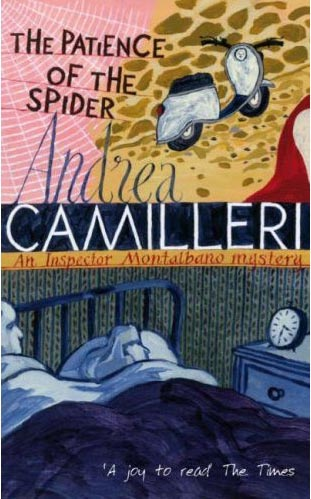 Image result for the patience of the spider