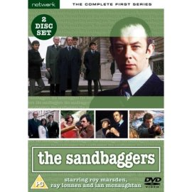 TV Tomb: The Sandbaggers – Season 1