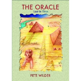 The Oracle by Pete Wilder