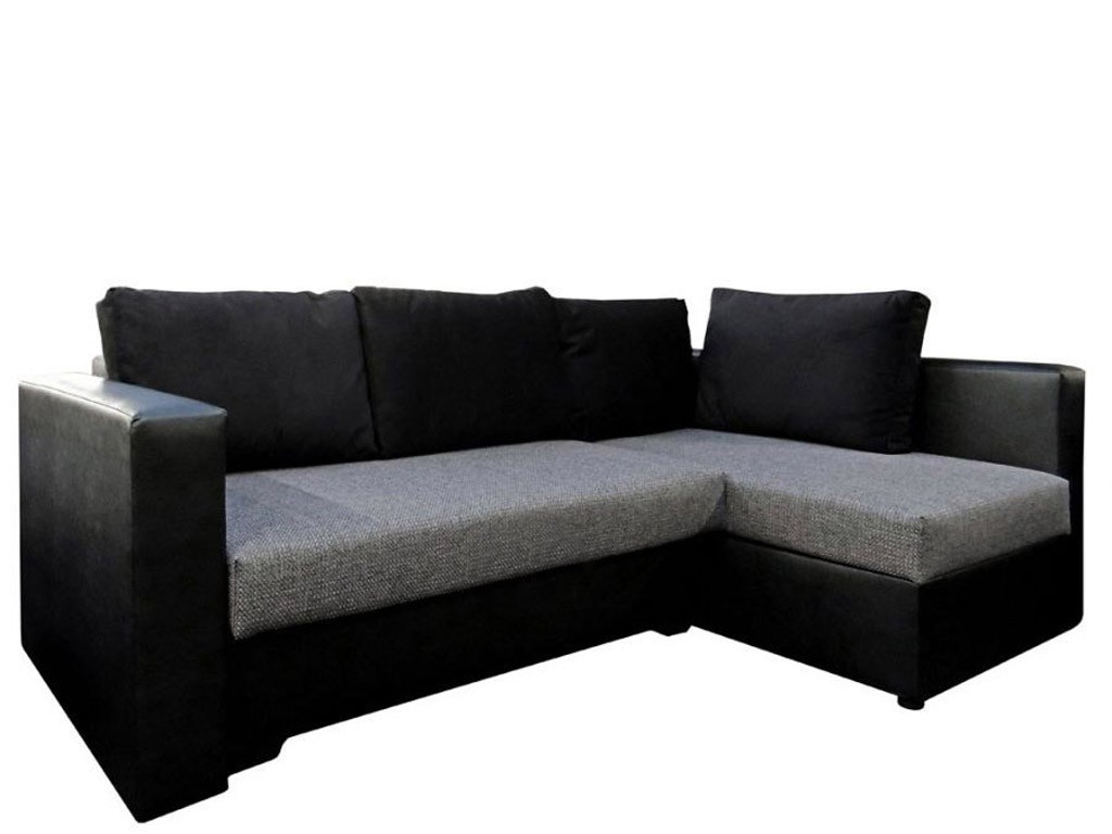 delta storage sofa bed small comfortable sleeper corner genova 3fbl r 1sbp