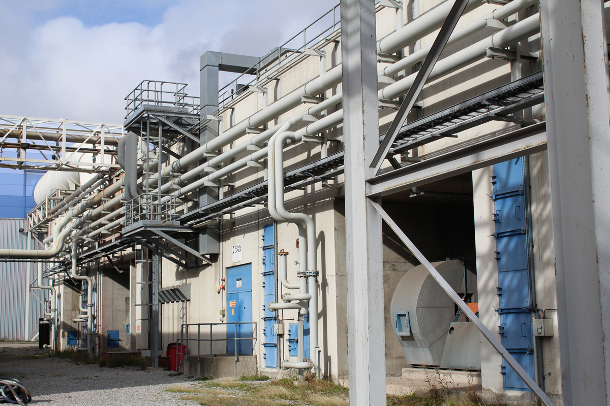 Industrial Dismantling & Decommissioning