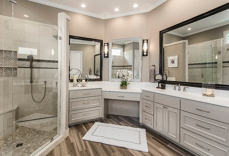 Bathroom Remodeling Ideas from Beautiful Plano TX Homes  Home Remodeling Company  Plano