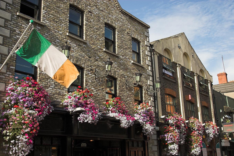 Intercâmbio na Irlanda