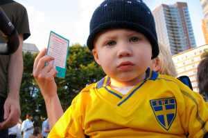 10 curiosidades sobre a Suécia