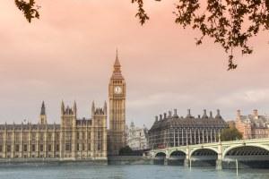Bolsa de estudo no Reino Unido