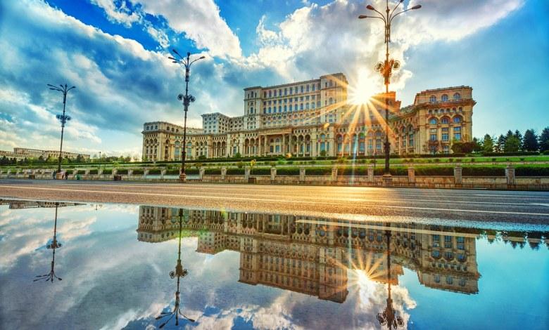 cidades mais baratas para viver na União Europeia