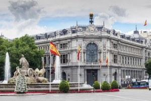 crise na Espanha