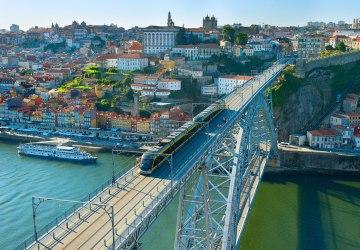 transporte publico em portugal