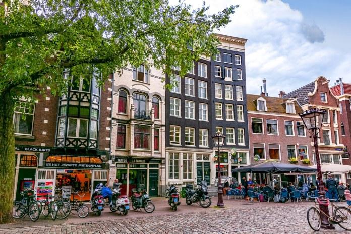 Alugar apartamento na Holanda: como, onde e quanto custa