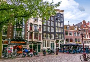 Alugar apartamento na Holanda