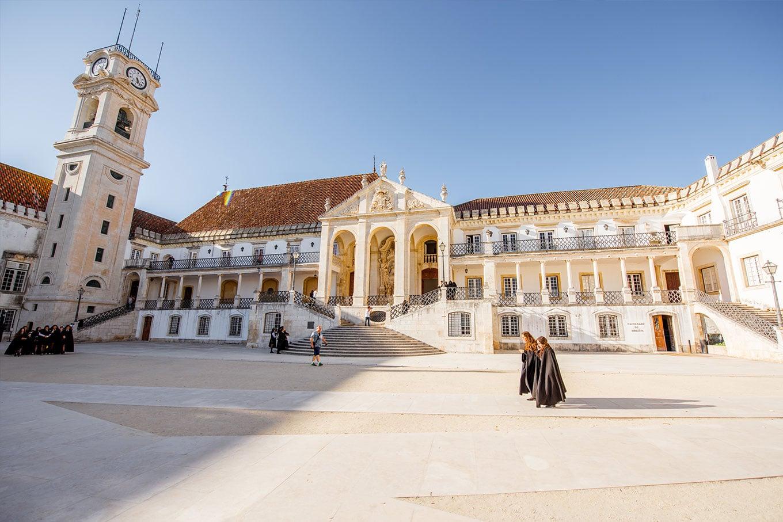 como se candidatar a universidade em portugal