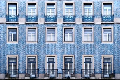 Corretor de imóveis em Portugal