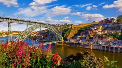 Photo of Melhores bairros do Porto: os principais para morar ou visitar