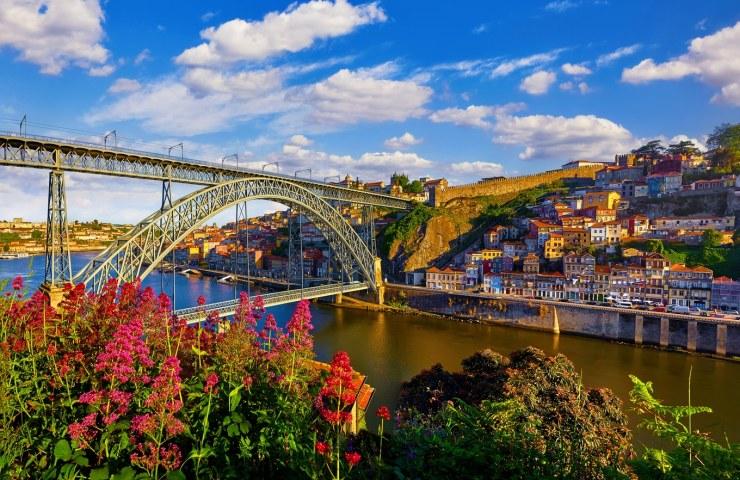 Melhores bairros do Porto