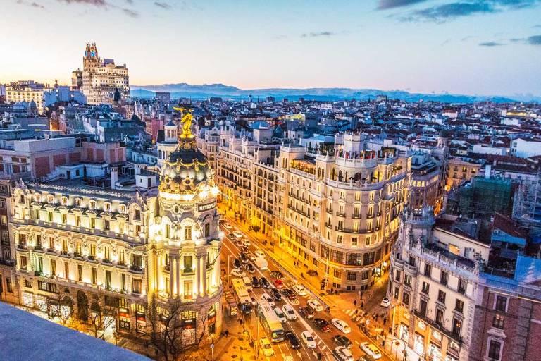 Tudo sobre a Espanha: um guia para conhecer o país espanhol