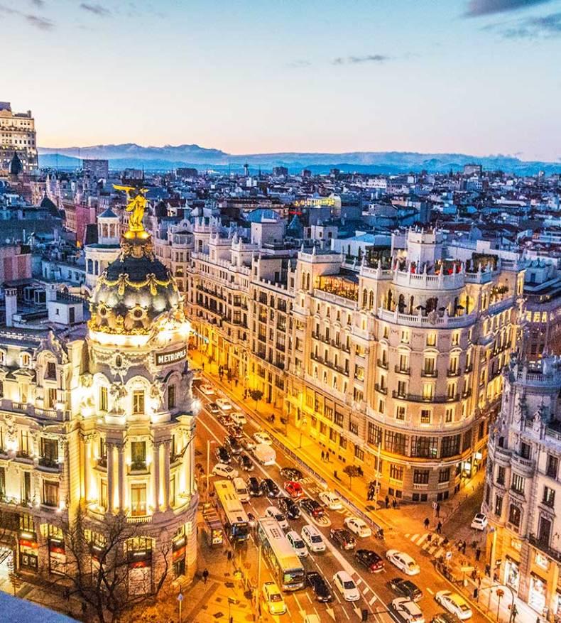 0da3ce51aa Tudo sobre a Espanha  um guia para conhecer o país espanhol