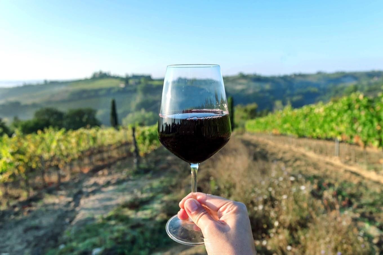 Como levar vinho para o Brasil