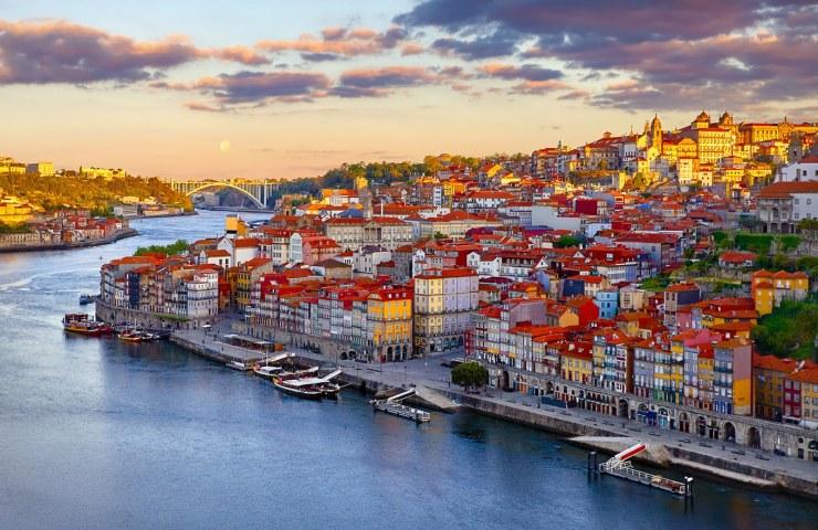 Melhor lugar para morar em Portugal