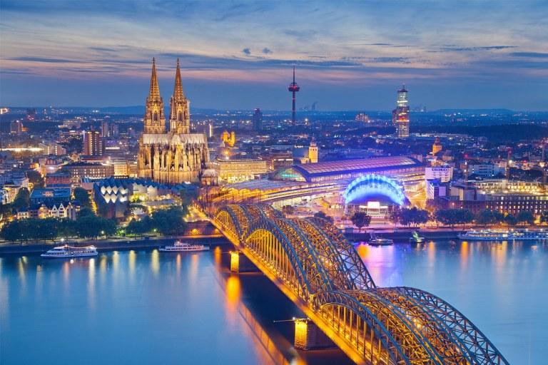 Tudo sobre a Alemanha: mapa, história, economia e mais