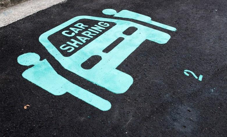 Carsharing na Europa