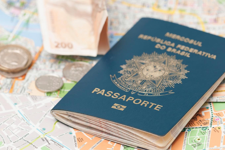 Perder passaporte no exterior