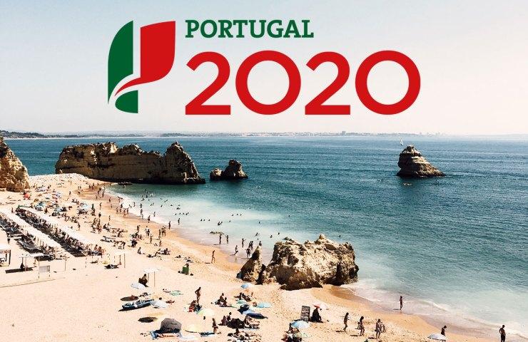 Programa de incentivos Portugal 2020